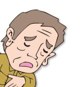 老年期うつ病