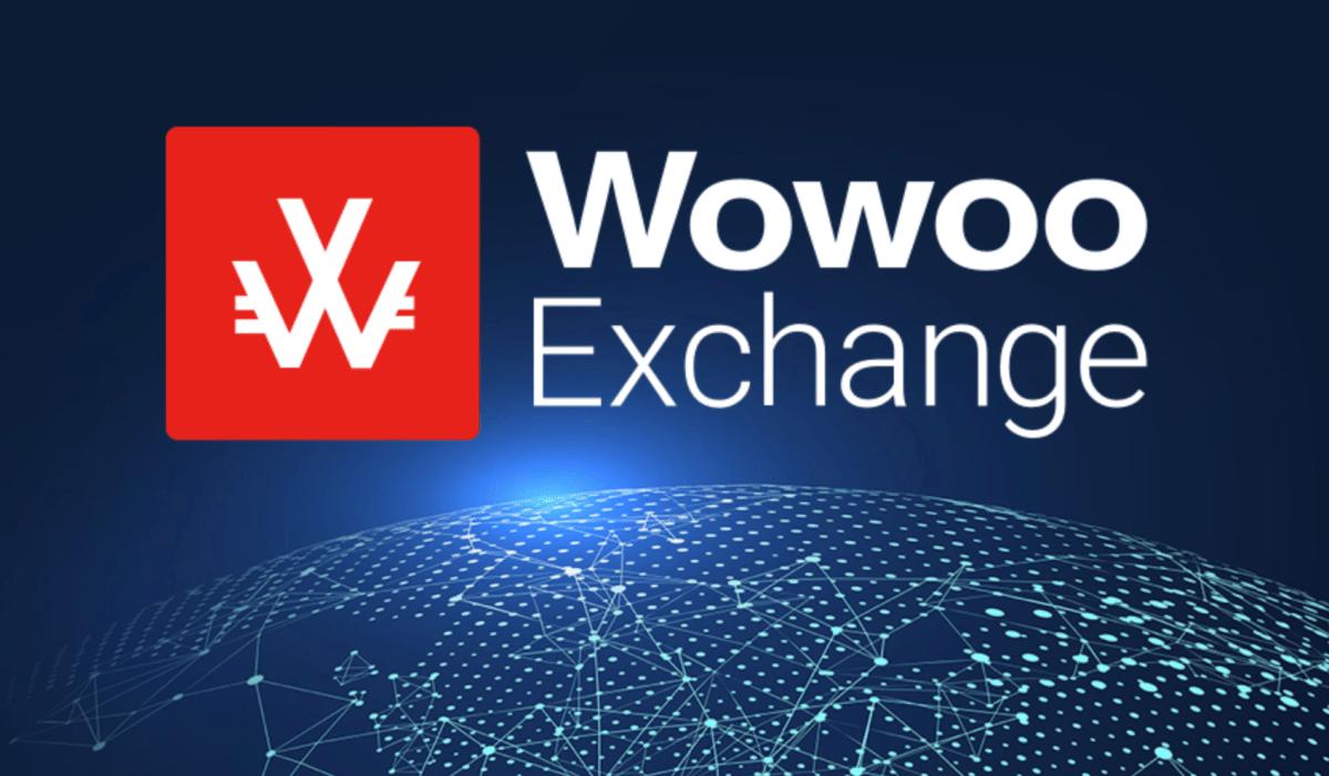 【仮想通貨ニュース】Wowoo Exchangeの登録方法解説(翻訳しました。):YOTI