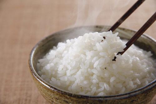 ♪新米の季節♪ 岡山県産 コシヒカリ ガス釜で炊き上げる美味しいお米