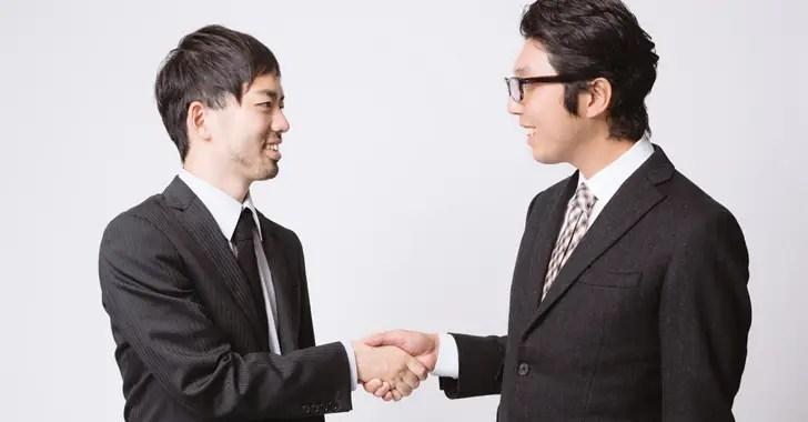 ビジネスローンと保証人の関係