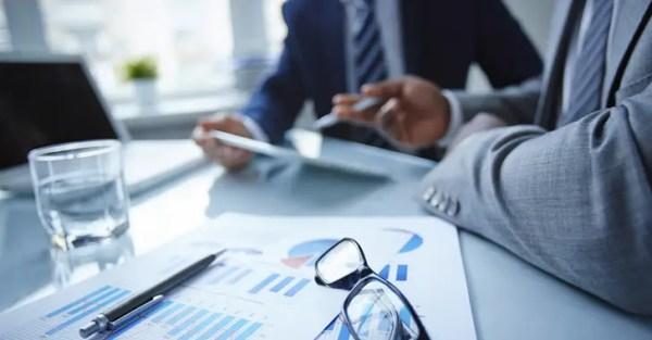 ビジネスローンは元々銀行が開発したローン商品