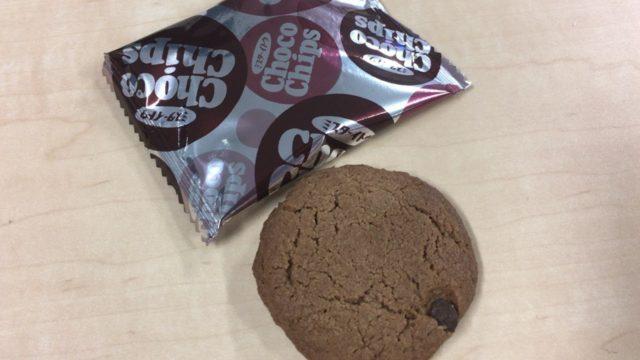 ミスターイトウのチョコチップス