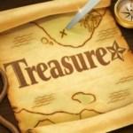 Treasure☆