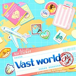 Vast World