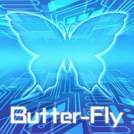 「Butter-Fly」