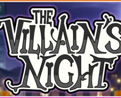 THE VILLAIN'S NIGHT