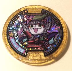 妖怪メダル三国志