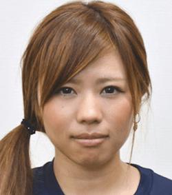 村田愛里咲