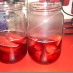 いちごは酢水で洗う!長持ちさせる方法と手作りイチゴジャムの作り方