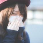 寒暖差アレルギーの咳は風邪と紛らわしい?判別方法と咳の対処方法