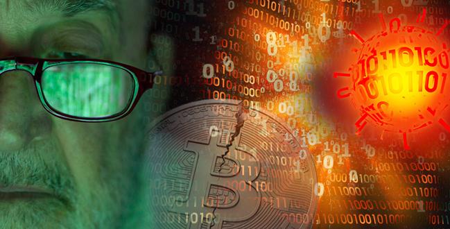 仮想通貨に対する詐欺