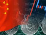 中国のICO規制によりイーサリアム価格が暴落