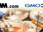 DMMとGMOがマイニング事業に参入、チップの研究開発も