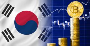 韓国政府が仮想通貨取引をサポート!
