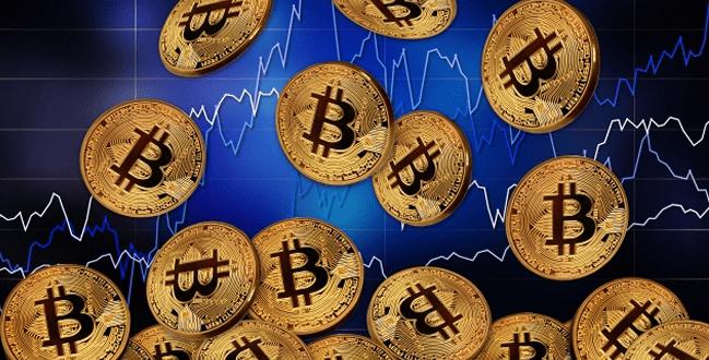 市場全体は5,000億ドルを割り込むもビットコインのシェアは上昇!