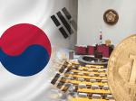 韓国で新たな動き?仮想通貨を流動資産として再定義