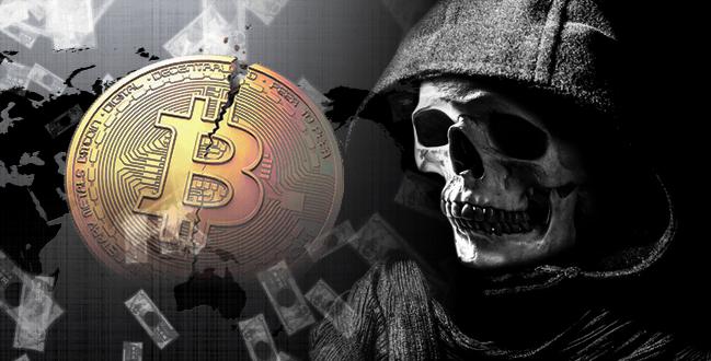 ビル・ゲイツが「仮想通貨は直接的に死をもたらした」と発言
