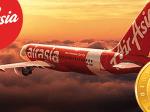 格安航空会社「AirAsia」が独自の仮想通貨「Bigcoin」を発行?