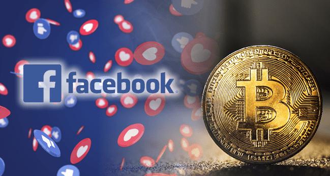 Facebookは仮想通貨業界を牽引できるのか!?
