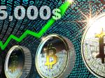 Tom Lee氏、「ビットコイン価格は25000ドルになる」と予想!