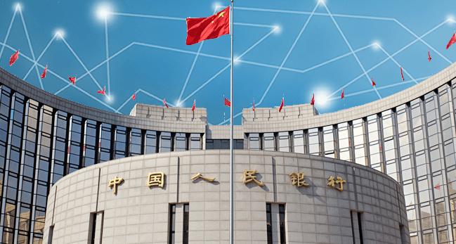 ブロックチェーンのデジタル小切手を中国中央銀行が開発へ