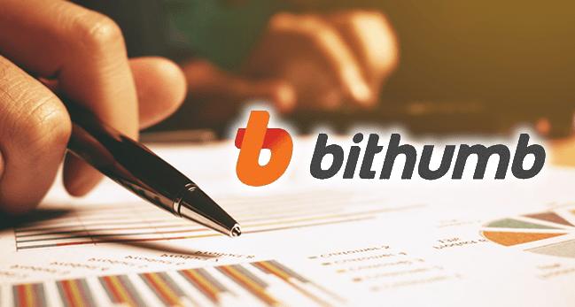 疑念払拭!韓国取引所Bithumbが不正調査の結果を公表