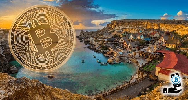世界を変えるのはやはりマルタ!?国家で仮想通貨の利用開始か
