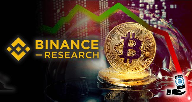 バイナンスリサーチ、ビットコイン市場は既に「底打ちした」