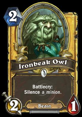 IronbeakOwl