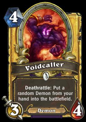 Voidcaller