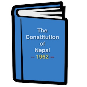 Nepal New Constitution Pdf