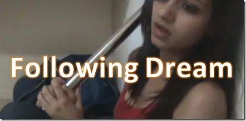following-dream-big