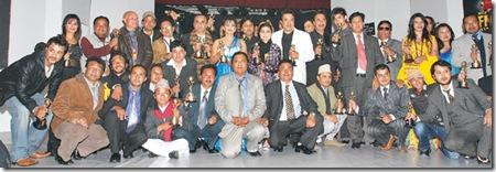 ktv award