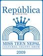 miss teen logo 2009