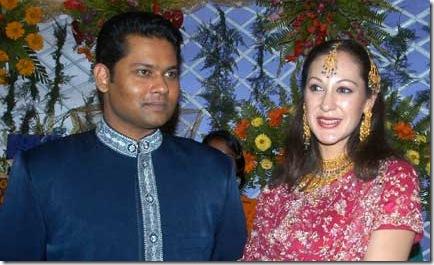 sujata_daughter_2006-marriage