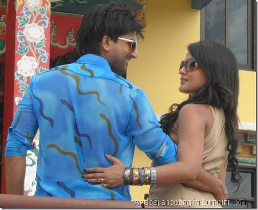 rekha-aandaj-sixth-movie