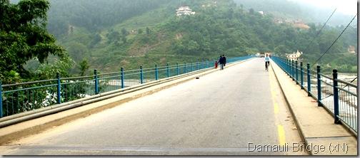 Pokra To Kathmandu