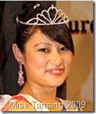 Miss Tamang 2009_Upali