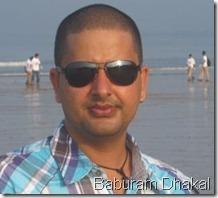 baburamdhakaldirector