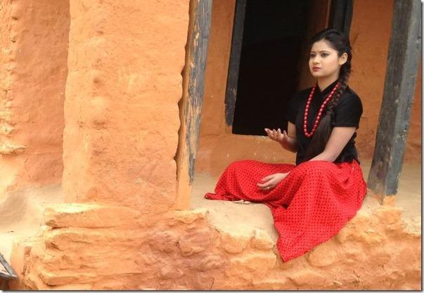 keki adhikari village