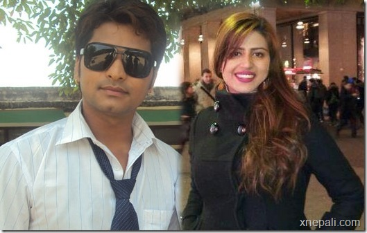 sabin and namrata jha