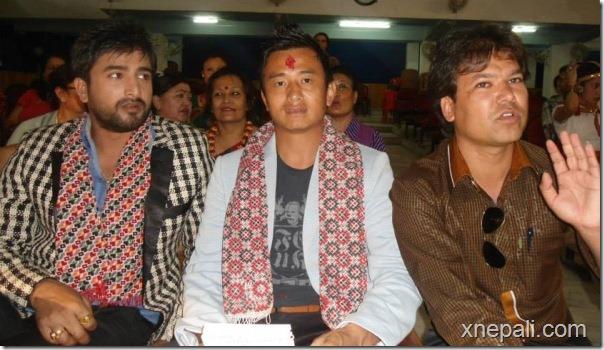 bhaichung bhutia in nepali film_shisha