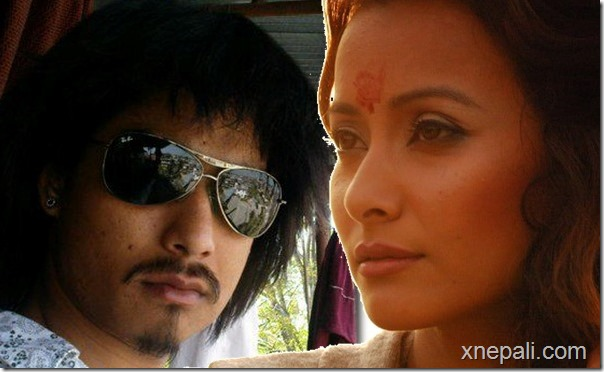 saugat malla and namrata shrestha