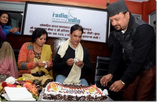 hari bansha achary birthday celebration (9)