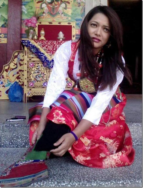 saujnaya subba in kusum (1)