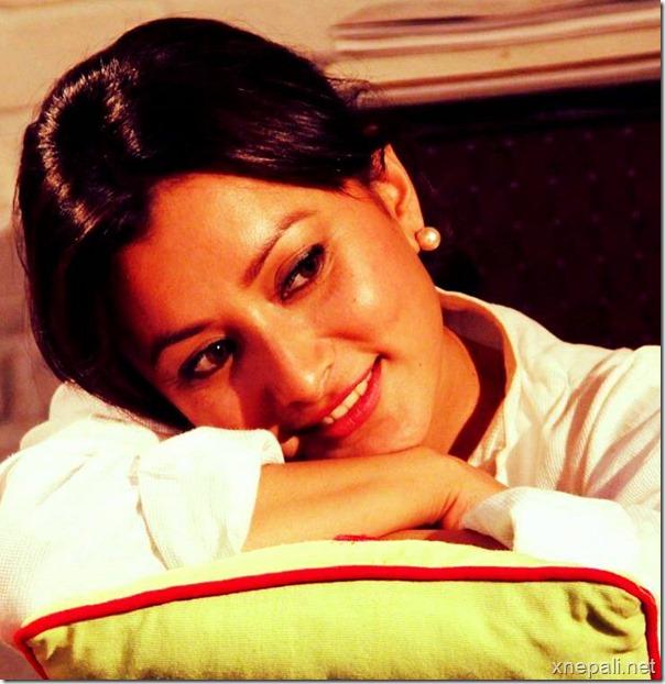 namrata thinking in Megha