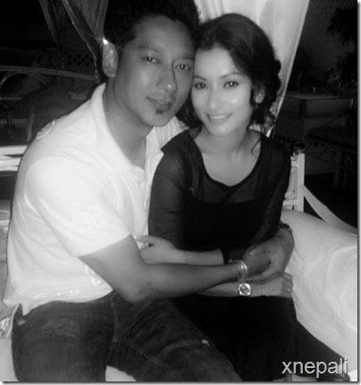 namrata in relationship wid prem ghale