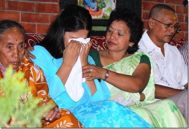 Sweta khadka in Shree Krishna shrestha 13 day (3)