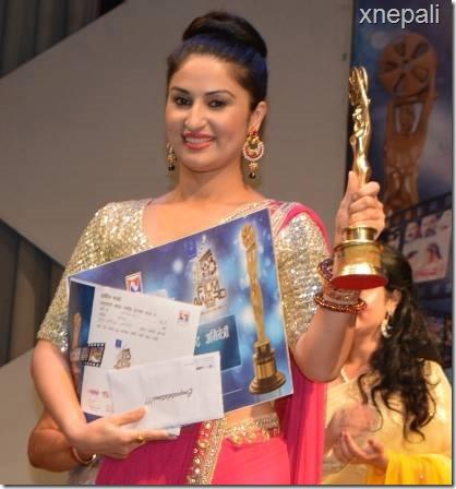NFDC film award garima pant