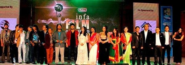infa-award nomination